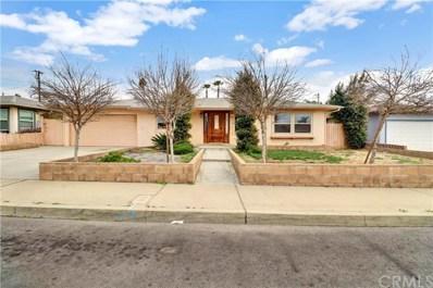 9827 Lindero Avenue, Montclair, CA 91763 - MLS#: OC20030007