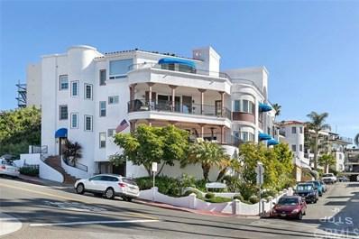 427 Avenida Santa Barbara UNIT A, San Clemente, CA 92672 - MLS#: OC20030130