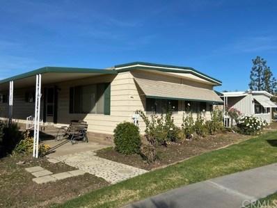 16758 Lake Knoll UNIT 189, Yorba Linda, CA 92886 - MLS#: OC20030173