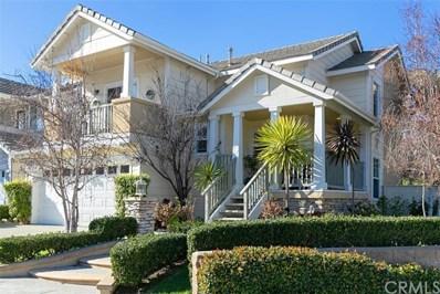 5750 Calle Polvorosa, San Clemente, CA 92673 - MLS#: OC20030217