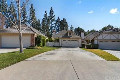 2160 Charmaine Drive, Upland, CA 91784 - MLS#: OC20030269