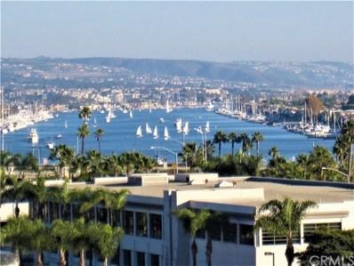 200 Paris Lane UNIT 207, Newport Beach, CA 92663 - MLS#: OC20030351