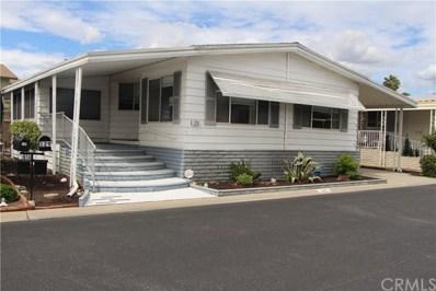 1400 S Sunki Street UNIT 129, Anaheim, CA 92806 - MLS#: OC20030753