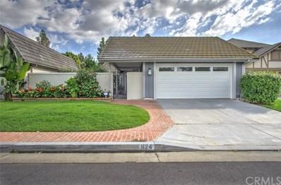 624 Macadamia Lane, Placentia, CA 92870 - MLS#: OC20030941