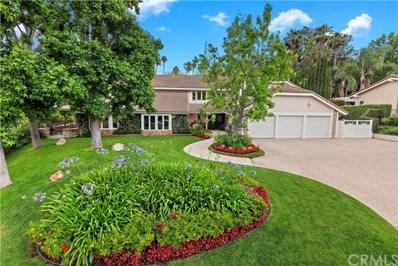 25672 Rangewood Road, Laguna Hills, CA 92653 - MLS#: OC20030949