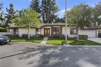 5930 Maybrook Circle, Riverside, CA 92506 - MLS#: OC20030992