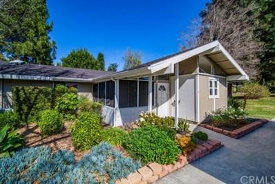 546 Via Estrada UNIT C, Laguna Woods, CA 92637 - MLS#: OC20031140