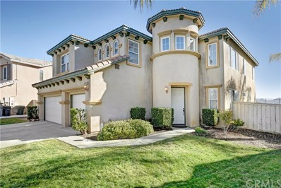 21074 Kimberly Court, Lake Elsinore, CA 92532 - MLS#: OC20031465