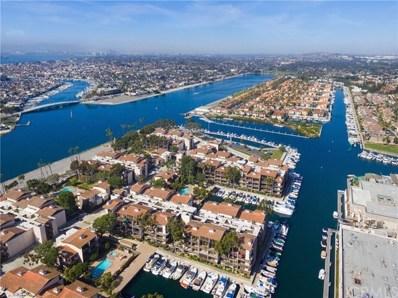 7218 Marina Pacifica Drive N, Long Beach, CA 90803 - MLS#: OC20032016