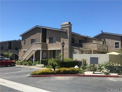 3936 W 5th Street UNIT 101, Santa Ana, CA 92701 - MLS#: OC20032457