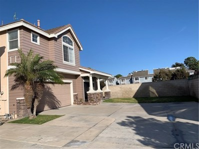 8152 Centerstone Drive, Huntington Beach, CA 92646 - MLS#: OC20032580