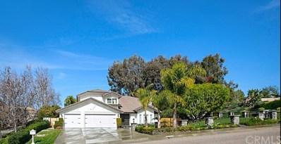 25111 Mustang Drive, Laguna Hills, CA 92653 - #: OC20032958
