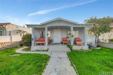 2814 W Avenue 34, Los Angeles, CA 90065 - MLS#: OC20033133