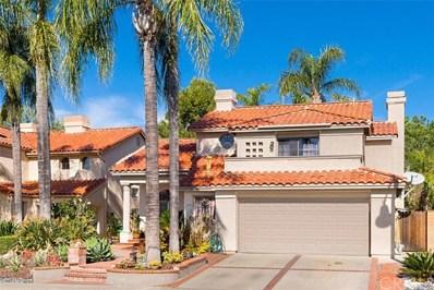 21041 Ponderosa, Mission Viejo, CA 92692 - MLS#: OC20033149