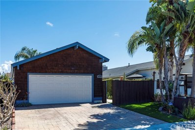 1512 Lakeside Lane, Huntington Beach, CA 92648 - MLS#: OC20033155
