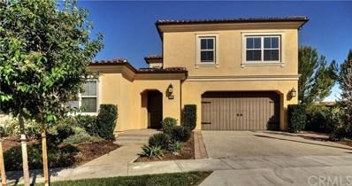 57 Lyndhurst, Irvine, CA 92620 - MLS#: OC20033349