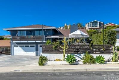 33111 Marina Vista Drive, Dana Point, CA 92629 - MLS#: OC20033563