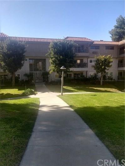 2397 Via Mariposa W UNIT 3E, Laguna Woods, CA 92637 - MLS#: OC20033616