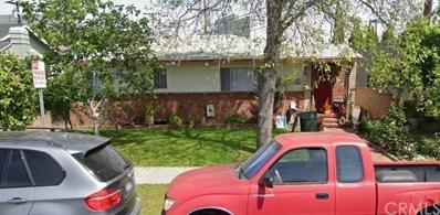 1006 N Orchard Drive, Burbank, CA 91506 - MLS#: OC20034000