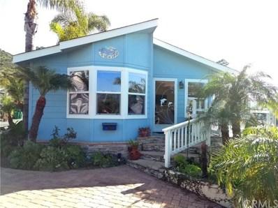 30802 S Coast Hwy UNIT SP F15, Laguna Beach, CA 92651 - MLS#: OC20034285