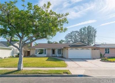 1609 Sandalwood Street, Costa Mesa, CA 92626 - MLS#: OC20034779