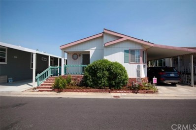 21851 Newland Street UNIT 262, Huntington Beach, CA 92648 - MLS#: OC20035076