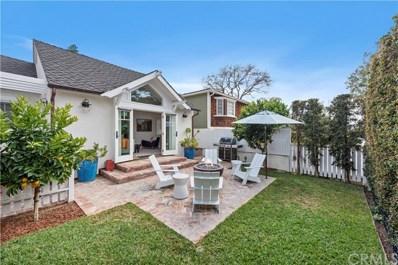 339 Poplar Street, Laguna Beach, CA 92651 - MLS#: OC20035334