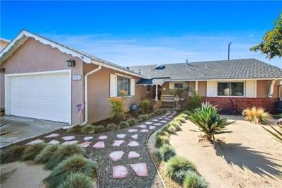 9052 Pioneer Drive, Huntington Beach, CA 92646 - MLS#: OC20035365
