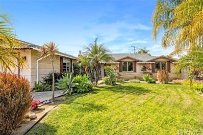 227 Sherwood Place, Costa Mesa, CA 92627 - MLS#: OC20035452