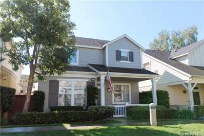 72 Nantucket Lane, Aliso Viejo, CA 92656 - MLS#: OC20035670