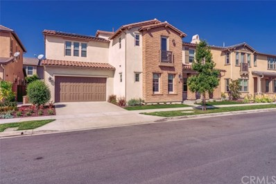 28 Windrow Road, Tustin, CA 92782 - MLS#: OC20035674