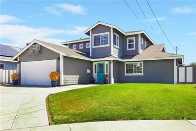 33012 Palo Alto Street, Dana Point, CA 92629 - MLS#: OC20036074