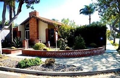 1091 Santa Rosa Avenue, Costa Mesa, CA 92626 - MLS#: OC20036401