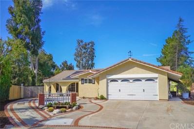 26561 Pariso Drive, Mission Viejo, CA 92691 - MLS#: OC20036471