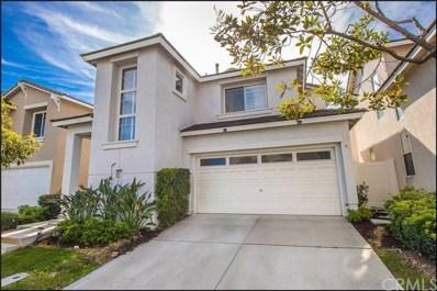 6 Hearst, Aliso Viejo, CA 92656 - MLS#: OC20036561
