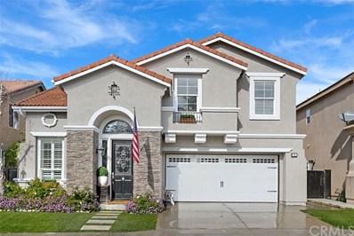 9 Monstad Street, Aliso Viejo, CA 92656 - MLS#: OC20036579