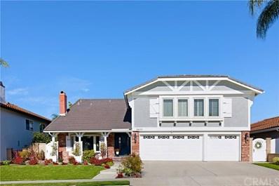24001 Goldeneye Drive, Laguna Niguel, CA 92677 - MLS#: OC20036623