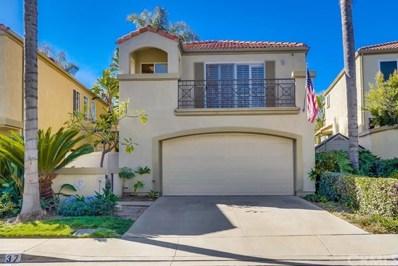 37 Hawaii Drive, Aliso Viejo, CA 92656 - MLS#: OC20036645