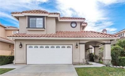 10 Somerset, Rancho Santa Margarita, CA 92679 - MLS#: OC20036679