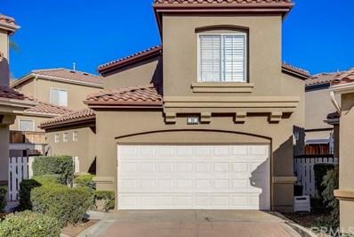 20 Calle De Las Sonatas, Rancho Santa Margarita, CA 92688 - MLS#: OC20037222