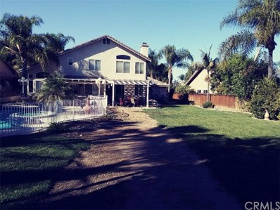 2541 Cottage Drive, Corona, CA 92881 - MLS#: OC20037399