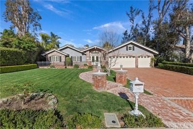 25821 Pecos Road, Laguna Hills, CA 92653 - MLS#: OC20037640