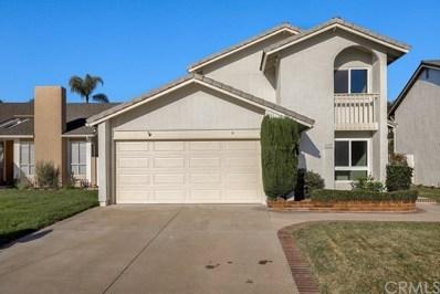 21921 Bacalar, Mission Viejo, CA 92691 - MLS#: OC20037678