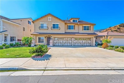 8693 Rolling Hills Drive, Corona, CA 92883 - MLS#: OC20037708