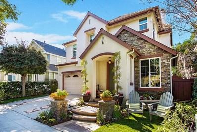 43 Bainbridge Avenue, Ladera Ranch, CA 92694 - MLS#: OC20037814