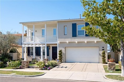 25 Mason Ln, Ladera Ranch, CA 92694 - MLS#: OC20037894