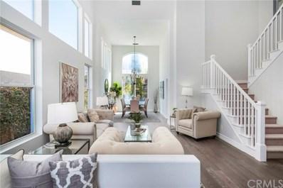 8714 E Garden View Drive, Anaheim Hills, CA 92808 - MLS#: OC20038141