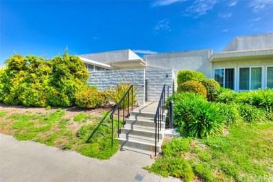 2131 Via Puerta UNIT B, Laguna Woods, CA 92637 - MLS#: OC20038203