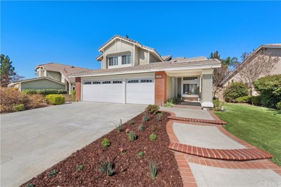 31881 Old Hickory Road, Rancho Santa Margarita, CA 92679 - MLS#: OC20038252