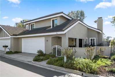 29 Willowgrove, Irvine, CA 92604 - MLS#: OC20038322